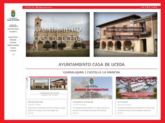 Ayuntamiento Casa de Uceda 01