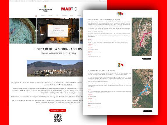 Ayuntamiento Horcajo Aoslos 01