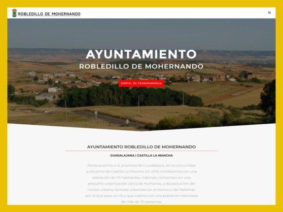 Ayuntamiento Robledillo de Mohernando 01
