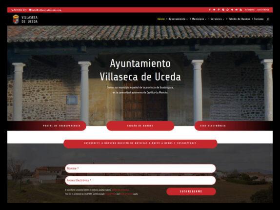 Ayuntamiento Villaseca de Uceda 01