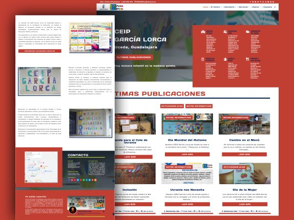 CEIP García Lorca 01