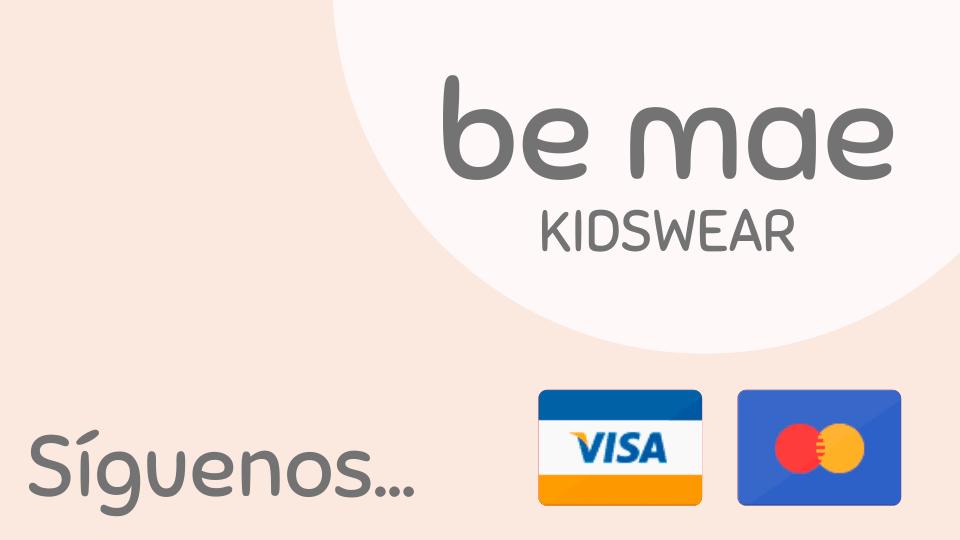 Be Mae Kids