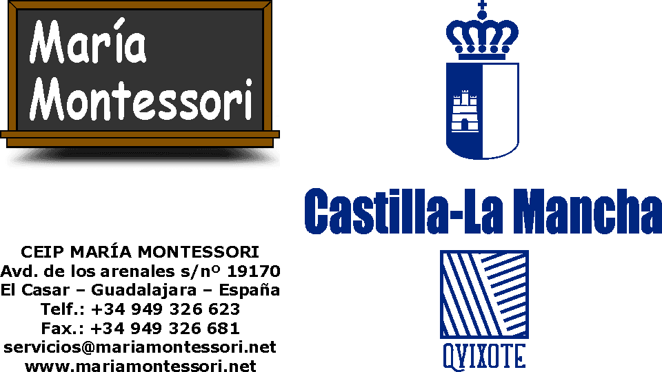 CEIP María Montessori