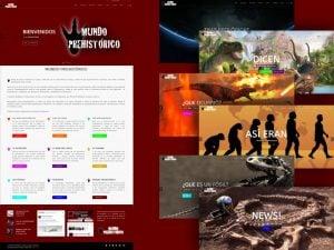 Mundo Prehistórico 01