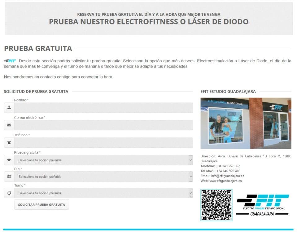 Efit Estudio Guadalajara