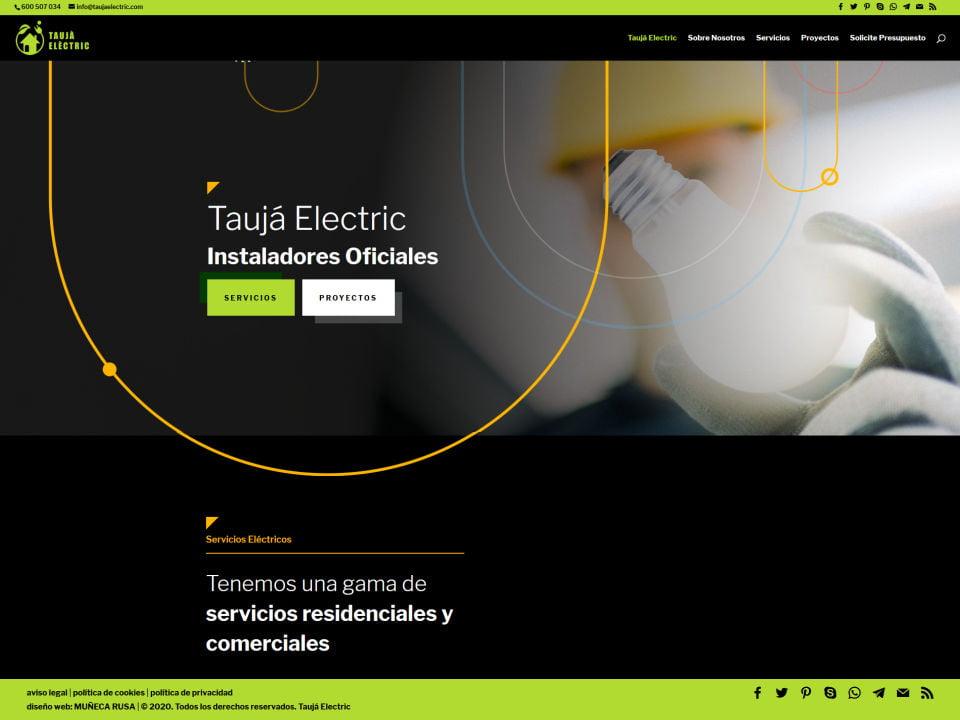 Tauja Electric